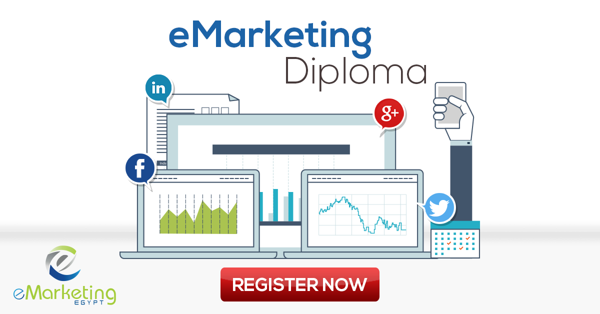 Practical digital marketing Diploma in Egypt