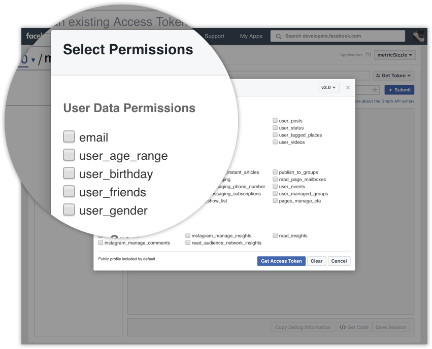 Facebook Updates Its' Terms to Add More Protection to Users' Data